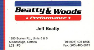 Beatty-Woods