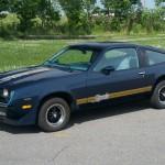 1979 Chevy Monza Spyder