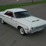 Dodge 330