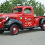 1945 Dodge Fargo