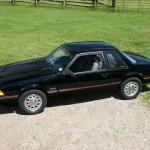 1989, 5.0 Mustang